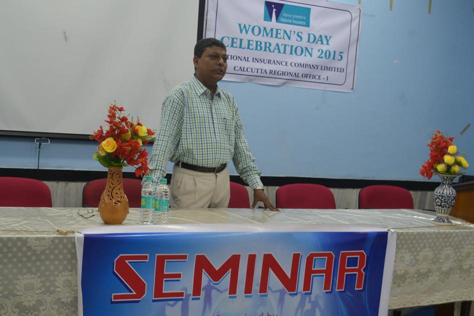 Local Seminar