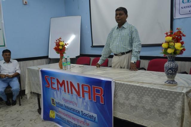 Insurance Local Seminar