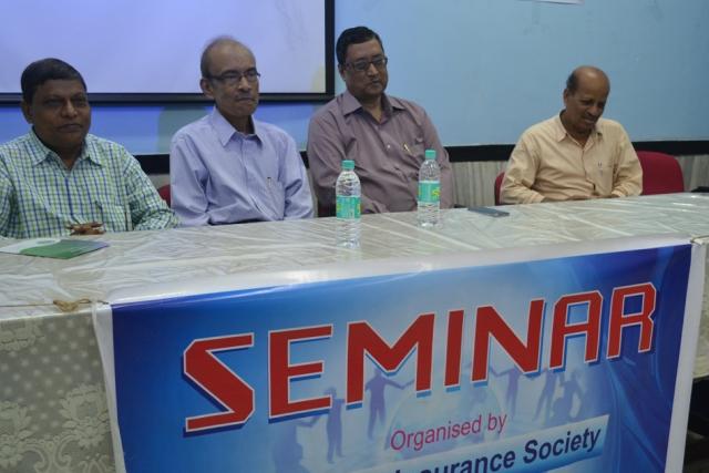 Insurance Local Seminar in India