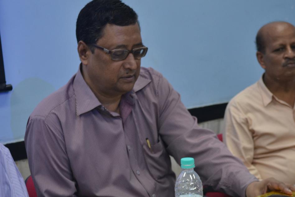 Local Seminar in India