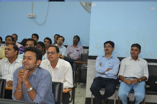 Seminar in Kolkata